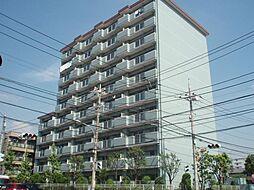 サンモール東綾瀬[802号室]の外観