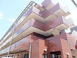 ブリケエクセランス[4階]の外観