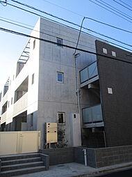 新築T&T Morino[302号室]の外観