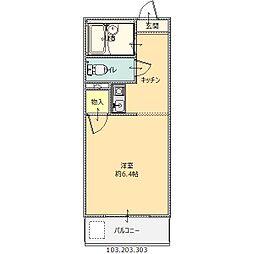 東武和泉駅 2.0万円