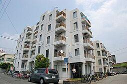 アメニティ新大阪4番館[5階]の外観