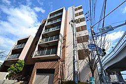 モアライフ魚崎[206号室]の外観