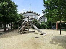 周辺環境:一本松公園