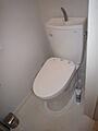 トイレは暖房洗...