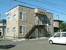 北34条駅 4.1万円