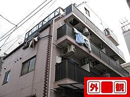 ハイツ松本[102号室]の外観