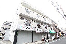沢井ビル[2階]の外観