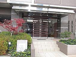 エコロジー宝塚レジデンス[903号室]の外観