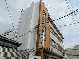 坂本ビル[2階]の外観