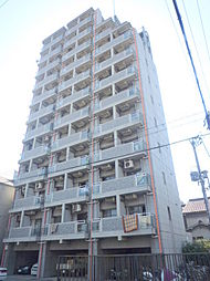 セレストパレ[10階]の外観