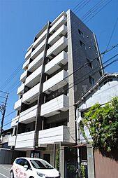 グラスロード新大阪[3階]の外観