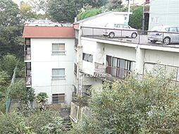 兵庫県神戸市須磨区水野町1丁目の賃貸マンションの外観