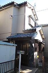 [一戸建] 埼玉県北本市中丸4丁目 の賃貸【/】の外観