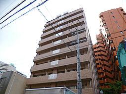 CityLife新大阪[9階]の外観