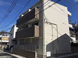 三記マンションIII[303号室]の外観