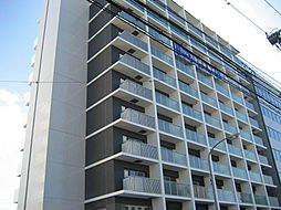 レジディア新横浜[6階]の外観