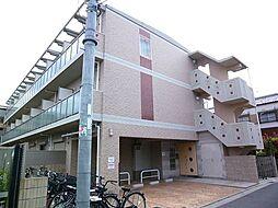 オランジュ上小阪[305号室号室]の外観