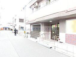 トーエー永田ビル[4階]の外観
