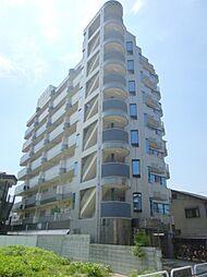 ロータリーマンション八雲西町[702号室]の外観