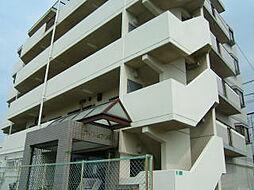 アイトピア前原[4階]の外観