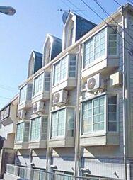 TCRE初台 B棟[2階]の外観
