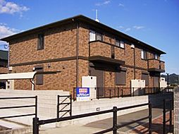 リベールコート[2階]の外観
