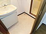 洗面,1LDK,面積35m2,賃料3.9万円,バス 函館バス北大前下車 徒歩2分,,北海道函館市港町3丁目