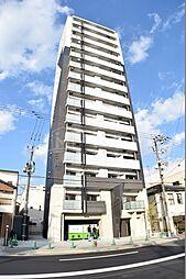 アドバンス大阪ルーチェ[7階]の外観