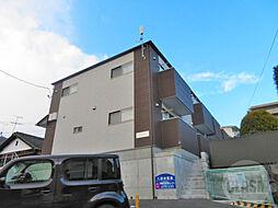 JR仙山線 北山駅 徒歩6分の賃貸アパート
