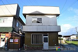 [一戸建] 福岡県久留米市上津町 の賃貸【/】の外観