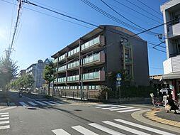 ハイズコート武庫之荘[3階]の外観