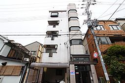 EST山坂[1階]の外観