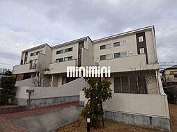[テラスハウス] 愛知県名古屋市緑区小坂1丁目 の賃貸【/】の外観