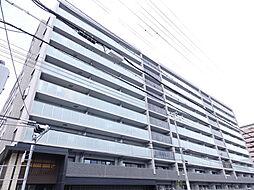 ジークレフ・ジオ神戸本山[2号室]の外観