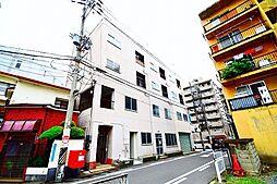 大塚マンション[3階]の外観
