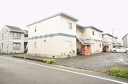 嶋田ハイツA[104号室]の外観