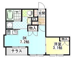 小田原駅 7.0万円