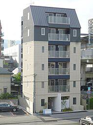 リベル西宮(Liber Nishinomiya)[102号室]の外観