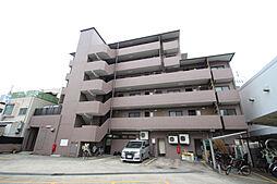 愛知県名古屋市瑞穂区豊岡通1丁目の賃貸アパートの外観