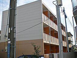 マコト[2階]の外観