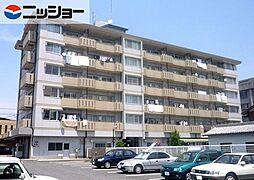 メゾン孝東[2階]の外観