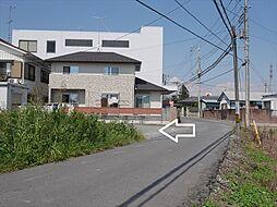 熊谷市上奈良の貸し地 約240坪