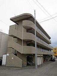 相馬ビル[2階]の外観