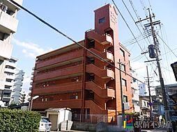 【敷金礼金0円!】白木原ロイヤルハイツ