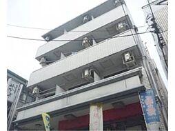 エトワール三鷹[4階]の外観