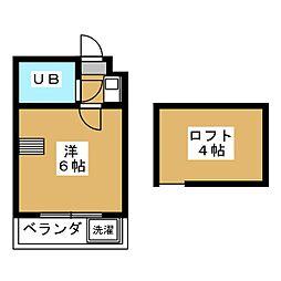ジュネパレス松戸第10