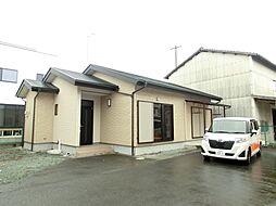[一戸建] 福岡県久留米市荒木町荒木 の賃貸【/】の外観