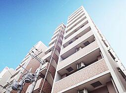 インボイス十三東レジデンス[3階]の外観