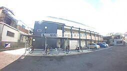 フジパレスフジマサ[1階]の外観