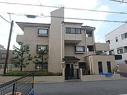 都営大江戸線 東中野駅 徒歩5分の賃貸マンション
